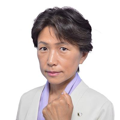 ながしま 栄子