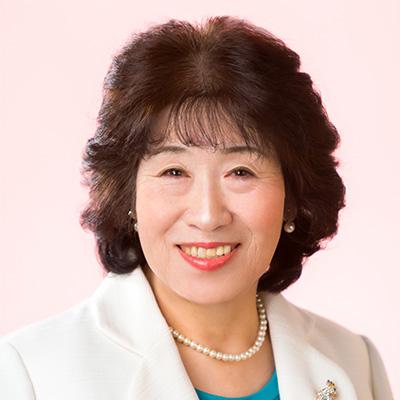 永岡 悦子